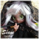 Sëane - Chocolat Skin Fullset Spirit Forest