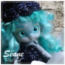 Sëane - Grey Skin Fullset Little Zamarat