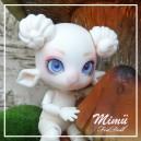 Tiny BJD Mimü Bélier Normal Skin