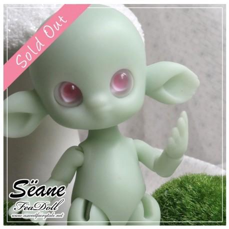 Sëane - Green Skin