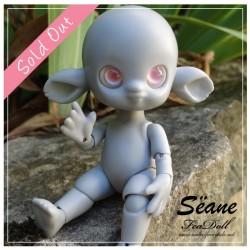 Preorder - Sëane - Grey Skin