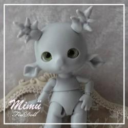 BJD Mimü Deer Grey Skin