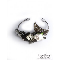 headband for BDJ Tiny 5 to 8 Inch