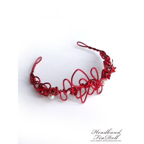 headband for BDJ Tiny 5 to 8 Inch