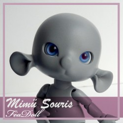 SOLD OUT Pre-order BJD Mimü Mouse