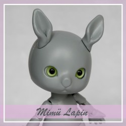 Pré-order Tiny BJD Mimü Lapin
