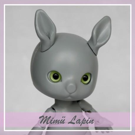 Pre-order BJD Mimü Bunny