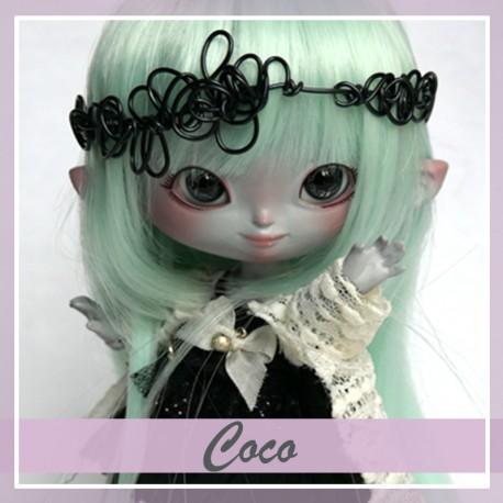 Tiny BJD Coco efle