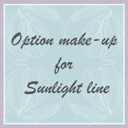 Option make-up for Sunlight line