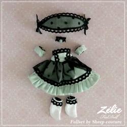Pre-vente ensemble lolita pour Zélie
