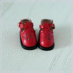 Pré-vente Chaussures 1/12 dentelle