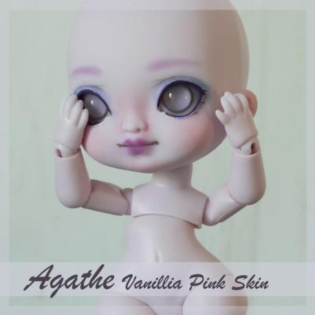 SOON Tiny BJD Agathe - Peach Skin