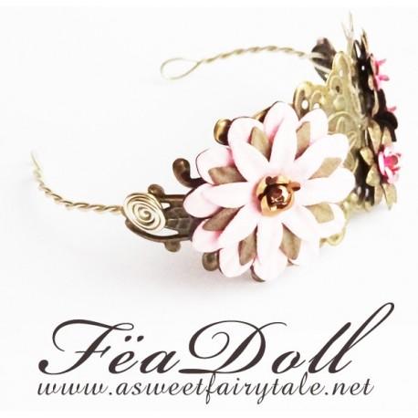 headband for BDJ Tiny 6/7 Inch